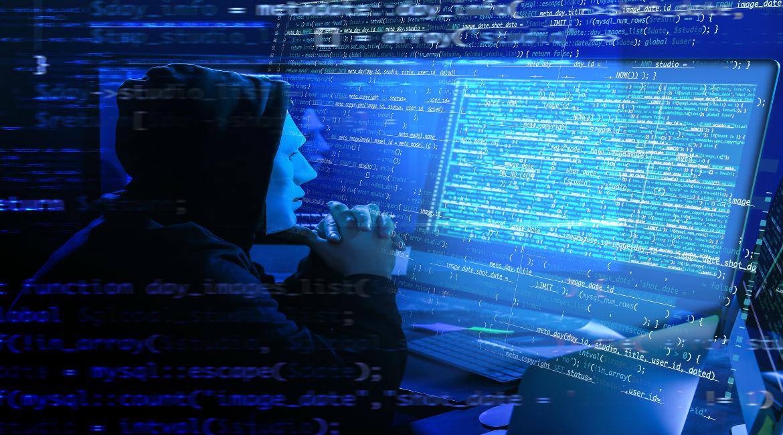 Cyber Fraud 3